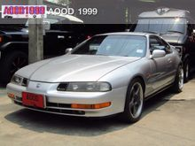 1992 Honda Prelude (ปี 91-98) VTi-EX 2.2 AT Coupe