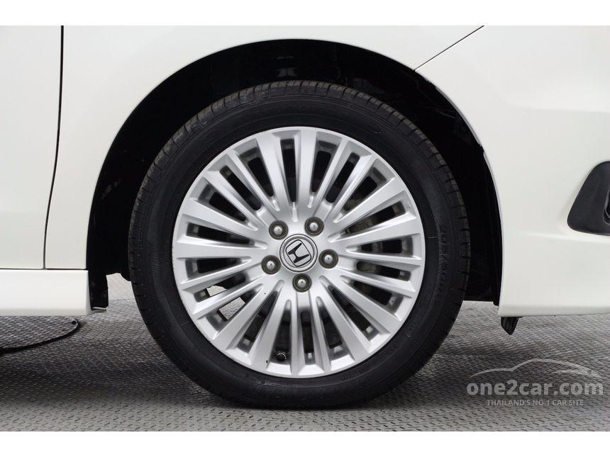 2012 Honda STEPWGN SPADA JP Wagon