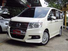 2013 Honda STEPWGN SPADA (ปี 09-16) JP 2.0 AT Wagon