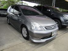 2004 Honda Stream (ปี 00-06) E 2.0 AT Wagon