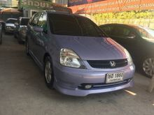 2004 Honda Stream (ปี 00-06) S 2.0 AT Wagon