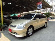 2004 Honda Stream (ปี 00-06) S 2.0 AT Wagon