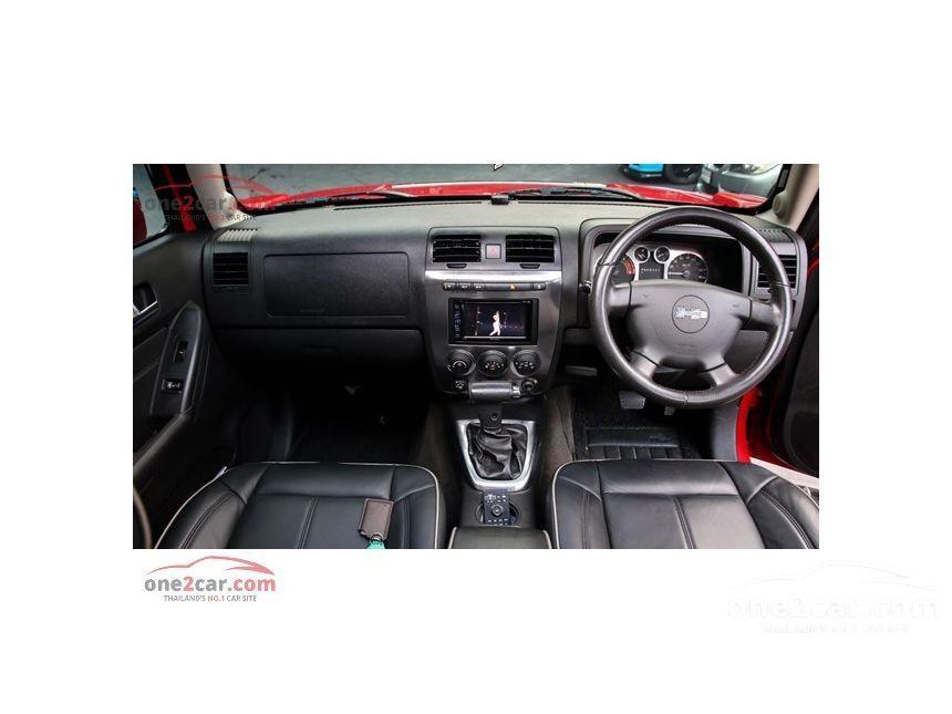 2008 Hummer H3 SUV