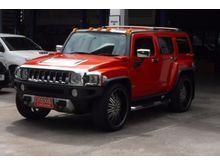 2009 Hummer H3 (ปี 05-12) 3.7 AT SUV