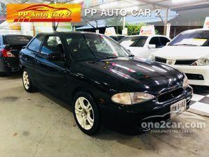 1998 Hyundai Accent 1.5 (ปี 95-00) Sprint Hatchback MT