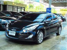 2014 Hyundai Elantra (ปี 14-16) Sport GLS 1.8 AT Sedan