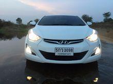 2014 Hyundai Elantra (ปี 14-16) Sport 1.8 AT Sedan