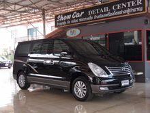 2014 Hyundai Grand Starex (ปี 10-16) Premium 2.5 AT Wagon