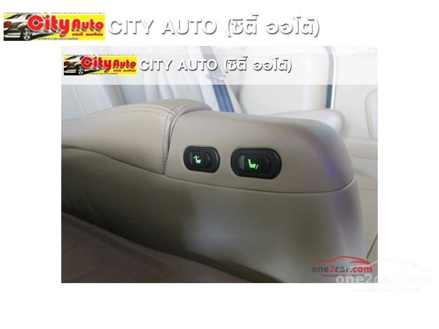 2013 Hyundai Grand Starex VIP Wagon