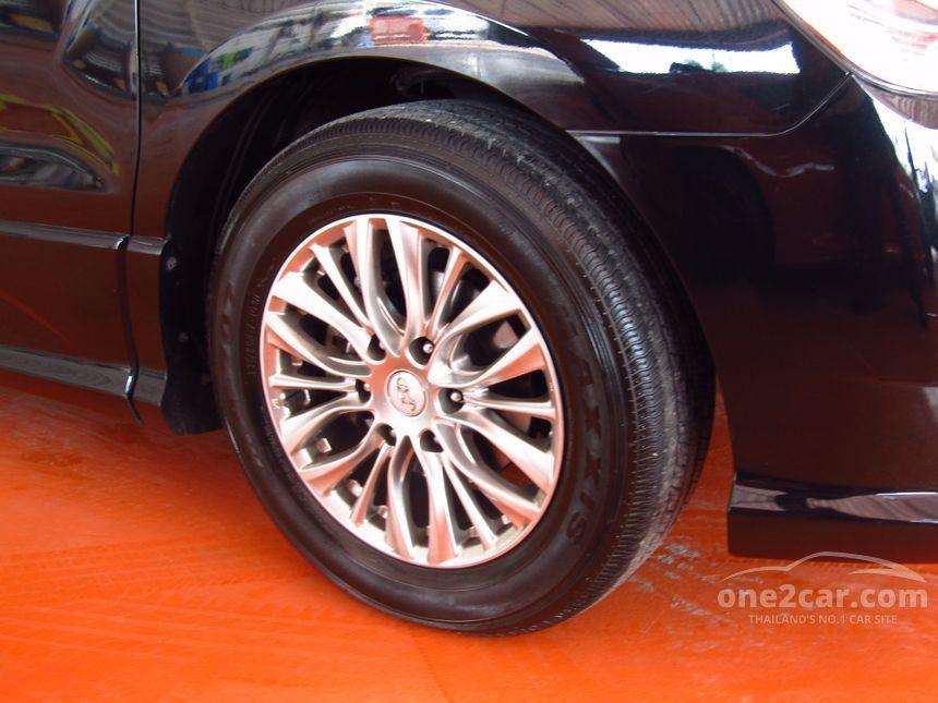 2015 Hyundai Grand Starex VIP Wagon