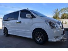 2015 Hyundai Grand Starex (ปี 10-16) VIP 2.5 AT Wagon