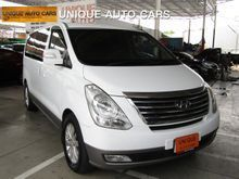 2012 Hyundai Grand Starex (ปี 10-16) VIP 2.5 AT Wagon