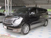 2013 Hyundai Grand Starex (ปี 10-16) VIP 2.5 AT Wagon