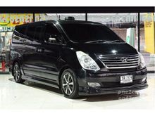 2011 Hyundai Grand Starex (ปี 10-16) VIP 2.5 AT Wagon