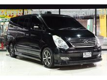 2011 Hyundai Grand Starex (ปี 10-16) VIP 2.5 AT Wagon