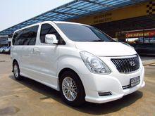 2017 Hyundai Grand Starex VIP 2.5 AT Wagon