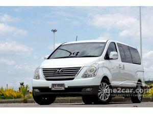 2011 Hyundai Grand Starex 2.5 (ปี 10-17) VIP Wagon AT