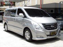 2015 Hyundai H-1 (ปี 08-16) Deluxe 2.5 AT Van