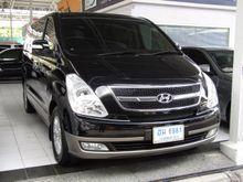 2013 Hyundai H-1 (ปี 08-16) Deluxe 2.5 AT Van