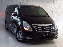 2014 Hyundai H-1 (ปี 08-16) Deluxe 2.5 AT Van