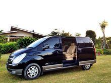 2010 Hyundai H-1 (ปี 08-16) Deluxe 2.5 AT Van