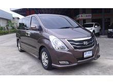 2016 Hyundai H-1 (ปี 16-20) (ปี 16-20) Elite 2.5 AT Van