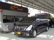 2014 Hyundai H-1 (ปี 08-16) Elite 2.5 AT Van