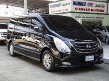 2015 Hyundai H-1 (ปี 08-16) Elite 2.5 AT Van