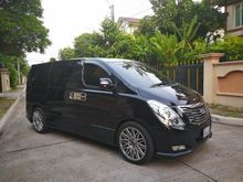 2015 Hyundai H-1 (ปี 08-16) Elite 2.5 AT Van