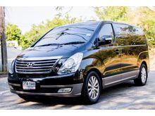 2013 Hyundai H-1 (ปี 08-16) Executive 2.5 AT Van