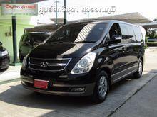 2011 Hyundai H-1 (ปี 08-16) Maesto 2.5 AT Van
