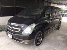 2009 Hyundai H-1 (ปี 08-16) Maesto 2.5 AT Van