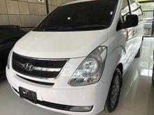 2012 Hyundai H-1 (ปี 08-16) Maesto 2.5 AT Van