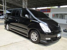 2010 Hyundai H-1 (ปี 08-16) Maesto 2.5 AT Van