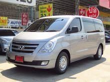 2016 Hyundai H-1 (ปี 16-20) (ปี 16-20) Touring 2.5 AT Van