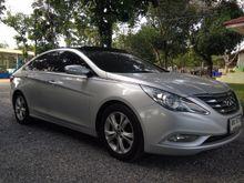 2012 Hyundai Sonata (ปี 11-15) S 2.0 AT Sedan