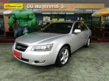 2008 Hyundai Sonata (ปี 05-10) SP 2.0 AT Sedan
