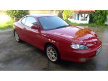 1997 Hyundai Tiburon (ปี 96-00) FX 2.0 MT Coupe