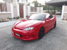 2000 Hyundai Tiburon (ปี 00-02) Type-S 2.0 AT Coupe