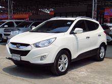 2014 Hyundai Tucson (ปี 10-16) D 2.0 AT SUV