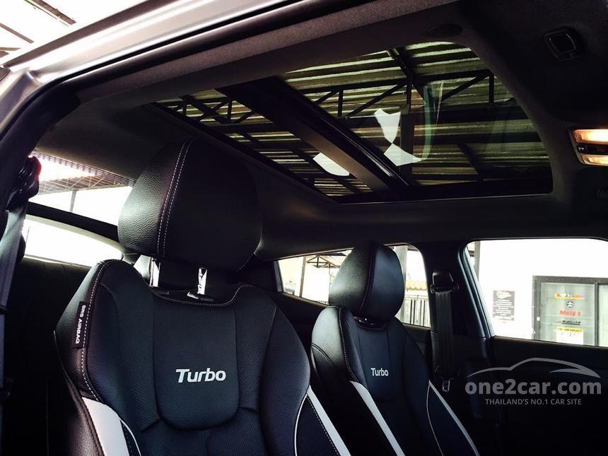 2015 Hyundai Veloster Sport  Turbo Hatchback