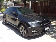 2010 BMW X6 E71 (ปี 08-14) 3.0 AT
