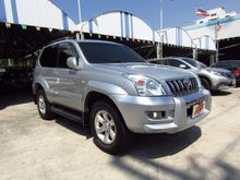 2011 Toyota Land Cruiser 200 2.7 AT
