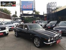 1988 Jaguar Daimler Double Six 3.0 AT