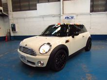 2009 Mini One (ปี 06-15) 1.6 AT