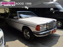 1975 Mercedes-Benz 230CE 2.3 AT