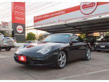 2003 Porsche 911 Carrera 3.6 AT