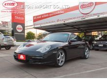 2003 Porsche 911 Carrera 3.6 AT