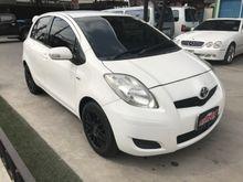 2009 Toyota Yaris (ปี 06-13) E 1.5 AT