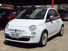 2010 Fiat 500 1.2 AT